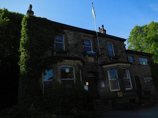 Bollington Town Hall
