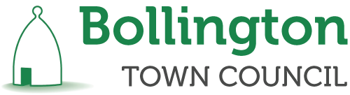 Bollington Town Council logo