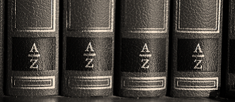 A to Z books