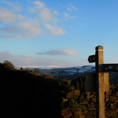 Gritstone Trail