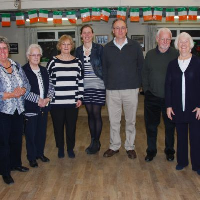 Group of Thurles dignatories