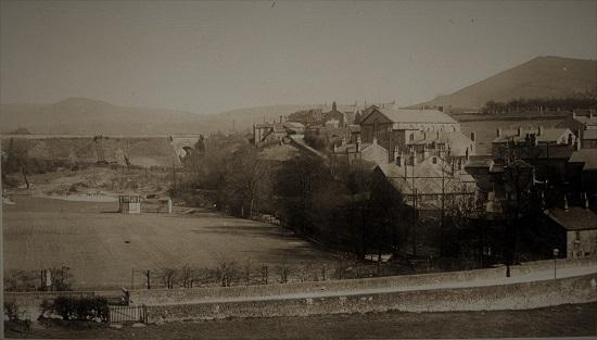 Recreation Ground 1905