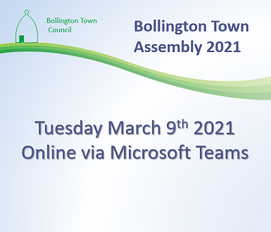 Town Assembly Slide
