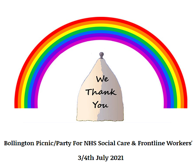 Nhs Workers Thank You Event Image
